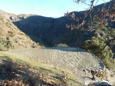 Alpujarras Granadinas [Puente de Reyes]senderismo en asturias bota senderismo murcia senderismo